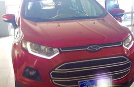 2nd Hand Ford Ecosport 2016 for sale in Pasay