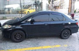 2nd Hand Honda City 2003 Automatic Gasoline for sale in Manila