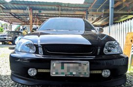2nd Hand Honda Civic 1997 Manual Gasoline for sale in Cavite City