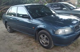 2nd Hand Honda City 1997 for sale in Moncada