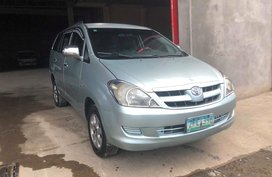 Sell 2006 Toyota Innova Manual Diesel at 80000 km