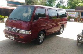 2nd Hand Nissan Urvan 2015 for sale in Taytay