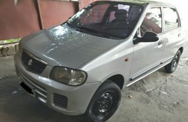 2nd Hand Suzuki Alto for sale in Antipolo