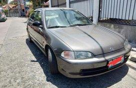 Honda Civic 1993 Manual Gasoline for sale in Carmona
