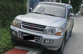 2nd Hand Mitsubishi Pajero 2006 for sale in Quezon City