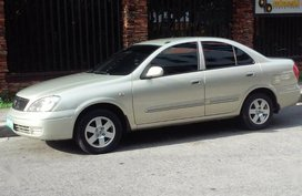 2011 Nissan Sentra for sale in Quezon City