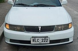 Selling 2nd Hand Mitsubishi Lancer 2001 in San Juan