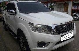 2016 Nissan Navara for sale in Sibulan