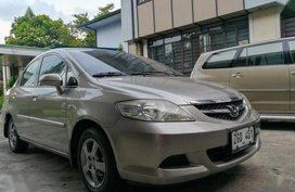 Selling Honda City 2005 in Quezon City