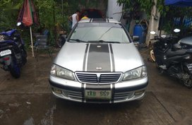 Selling 2nd Hand Nissan Sentra 2003 in Meycauayan