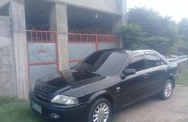 Ford Lynx 2001 Manual Gasoline for sale in Lingayen