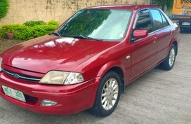 Selling 2nd Hand Ford Lynx 2002 in Quezon City
