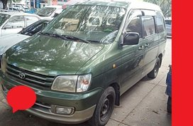 Selling 2nd Hand Toyota Noah 2004 in Quezon City