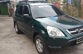 Honda Cr-V 2004 Automatic Gasoline for sale in Cabuyao