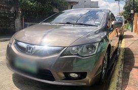 Honda Civic 2011 Automatic Gasoline for sale in Marikina