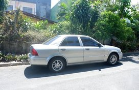 Selling 2nd Hand Ford Lynx 2004 in San Pedro