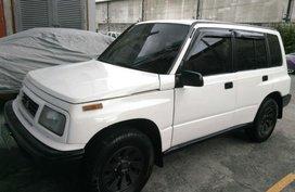 Selling 2nd Hand Suzuki Vitara 1998 in Makati