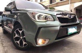 Subaru Forester 2014 Automatic Gasoline for sale in Parañaque