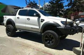 Ford Ranger 2017 Automatic Diesel for sale in Baguio