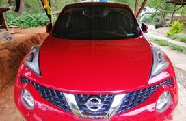 2nd Hand Nissan Juke 2017 at 50000 km for sale
