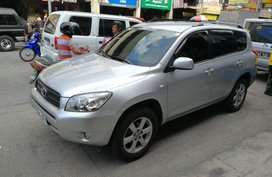 Toyota Rav4 2007 Automatic Gasoline for sale in Mandaluyong
