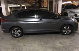 Selling Used Honda City 2015 in Quezon City