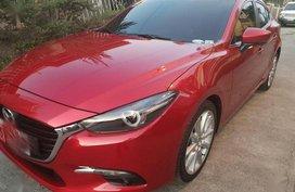 Mazda 3 2018 Automatic Gasoline for sale in Las Piñas
