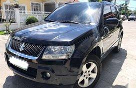 Suzuki Grand Vitara 2007 Automatic Gasoline for sale in Quezon City