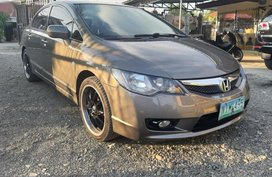 Honda Civic 2009 Automatic Gasoline for sale in Cabanatuan