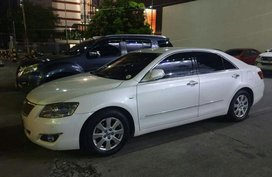 Selling Toyota Camry 2008 Automatic Gasoline in Quezon City