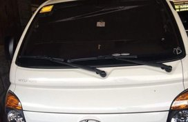 Sell 2nd Hand 2014 Hyundai H-100 Manual Diesel in Meycauayan