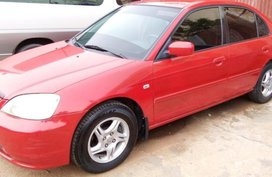 Used Honda Civic 2001 for sale in Parañaque