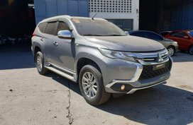 2nd Hand Mitsubishi Montero Sport 2016 for sale in Taguig