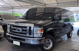 Sell 2nd Hand 2010 Ford E-150 Automatic Gasoline at 55000 km in Makati