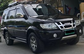 Selling 2nd Hand Isuzu Sportivo X 2013 in Imus