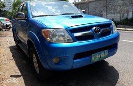 Selling Used Toyota Hilux 2007 in Mandaue
