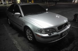 Sell 2nd Hand Volvo S40 2002 in Cainta