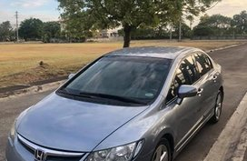 2007 Honda Civic Automatic at 90000 km for sale in Dilasag