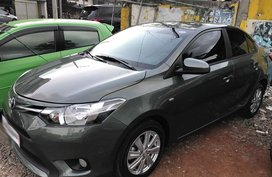 Used 2018 Toyota Vios for sale in Santiago