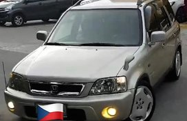 Used 2000 Honda Cr-V for sale in Pasig