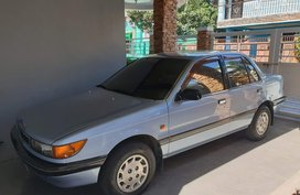 Sell 2nd Hand 1991 Mitsubishi Lancer in Guagua