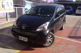 Used Toyota Avanza 2014 for sale in Quezon City