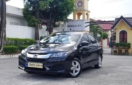 Selling 2016 Honda City Automatic Gasoline at 20000 km