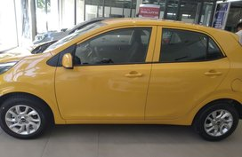 Selling Brand New Hatchback Kia Picanto 2019