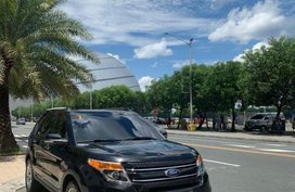 Ford Explorer Automatic Gasoline for sale in Makati