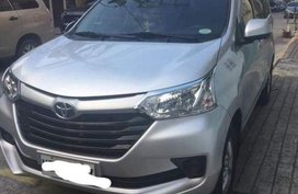 Toyota Avanza 2016 Automatic Gasoline for sale in Mandaluyong