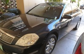 Selling 2nd Hand Nissan Teana 2007 Automatic Gasoline at 80000 km in Pasig