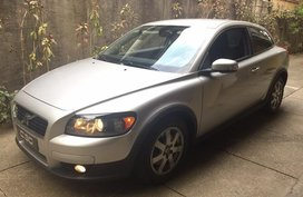 Selling Volvo C30 2008 Automatic Gasoline in Muntinlupa