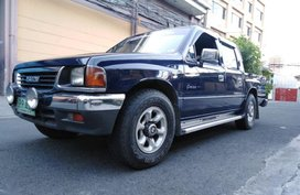 2nd Hand Isuzu Fuego for sale in Quezon City
