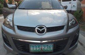 2012 Mazda Cx-7 for sale in Pasig